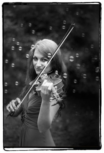 Violin lessons in Southampton