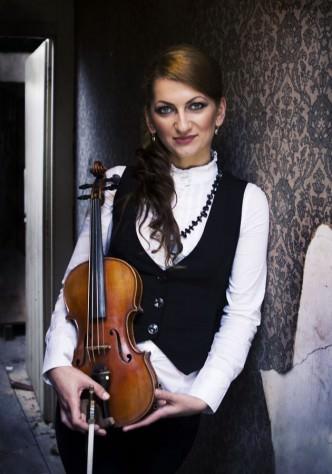 Violin Teacher Southampton