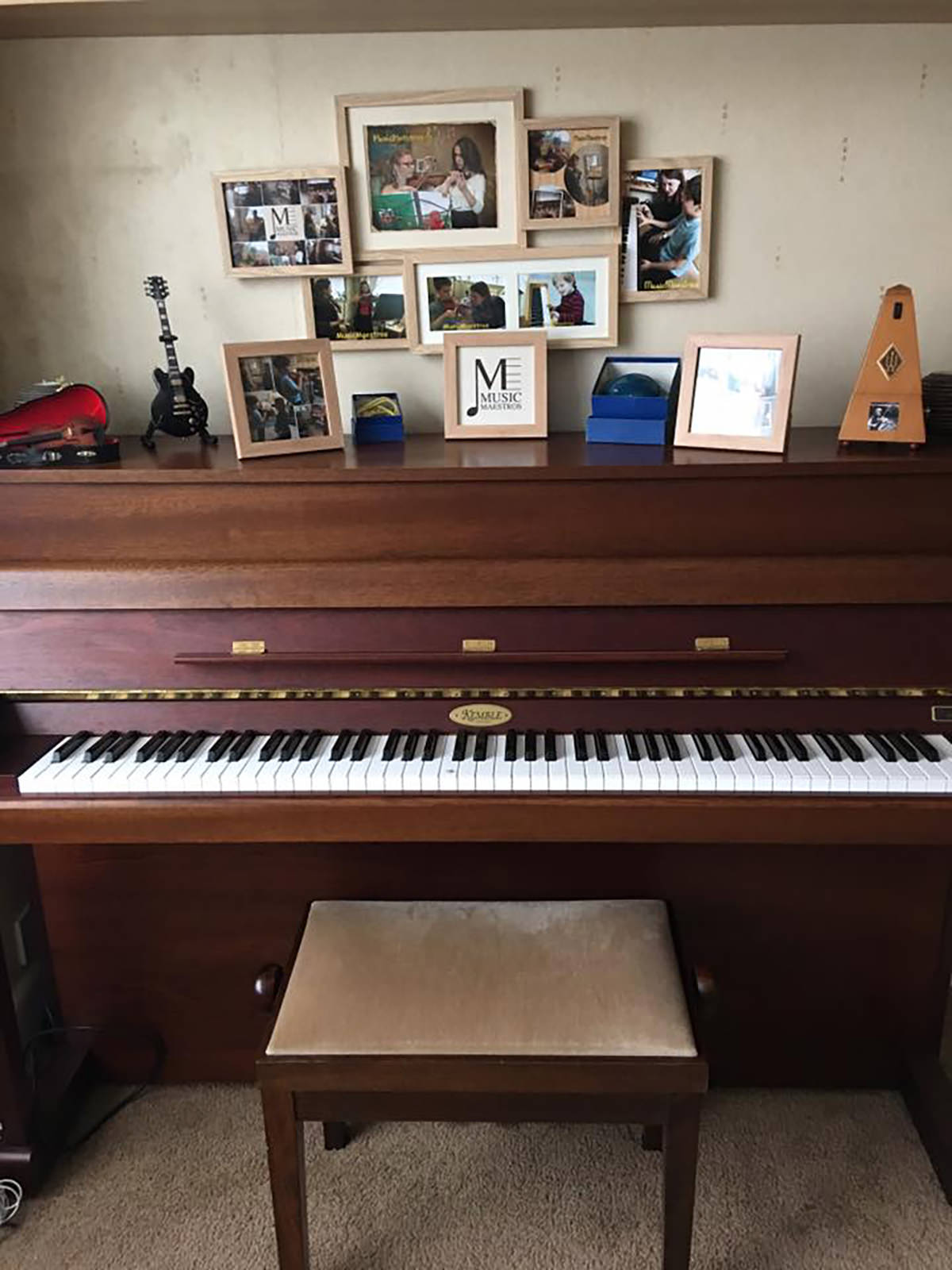 Music Maestros Southampton Piano Lessons